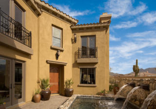 Windgate Ranch Scottsdale - Ocotillo Collection by Toll Brothers