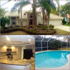 17805 Grey Brooke Drive, Tampa FL