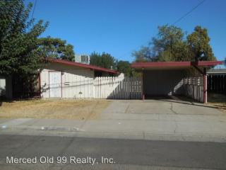 2055 Merced Ave, Merced, CA 95341