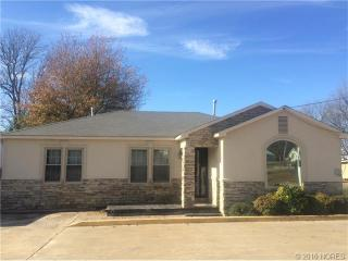 1303 S 2nd St, McAlester, OK 74501