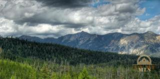 Lot 20 Eagle View Trail Ski Tip Glade, Big Sky MT