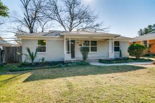 6640 Highgate Lane, Dallas TX