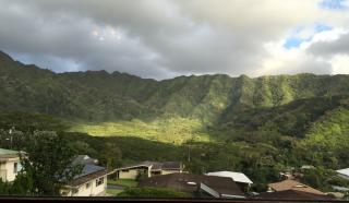 Manoa, Honolulu, HI 96822