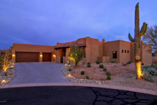 34277 North 92nd Way, Scottsdale AZ