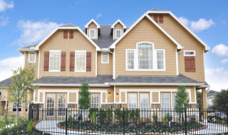 Twin Villas at Red Bluff by Brighton Homes