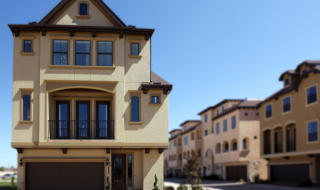 The Villas at Kingwood Estates by Brighton Homes