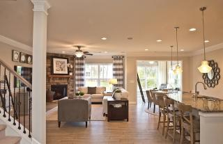 The Preserve at Providence by Pulte Homes