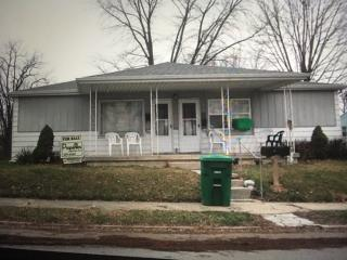 325 S 17th St, New Castle, IN 47362