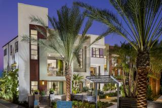 Everly at Playa Vista by Brookfield Residential SoCal