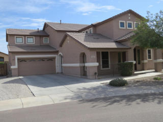 3921 South 105th Drive, Tolleson AZ
