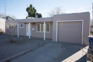 5412 Alvarado Place Northeast, Albuquerque NM