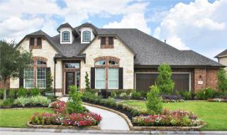 Wilburn Ranch - 85' Homesites by Brighton Homes