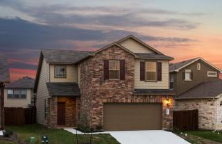 Lynnbrook by Pulte Homes