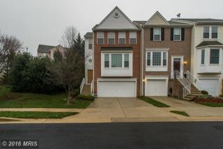 18300 Bailiwick Place, Germantown MD