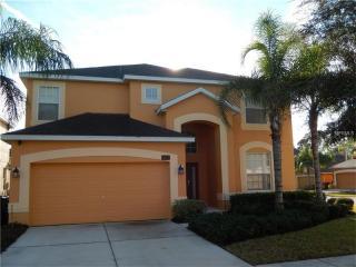 1009 Orange Cosmos Boulevard, Davenport FL