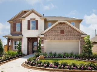 Fall Creek - Texas 50 by Ryland Homes
