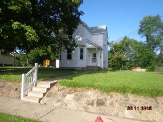 503 South Oak Street, Union MO