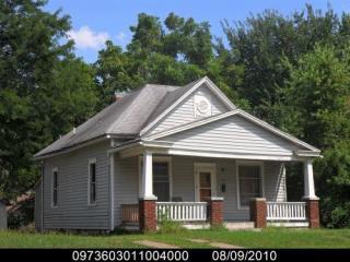 1110 SW Woodward Ave, Topeka, KS 66604