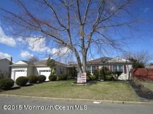 506 Cedarwood Drive, Lanoka Harbor NJ