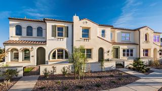 Siena at Ocotillo by Standard Pacific Homes