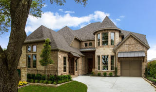 Liberty Crossing by K Hovnanian Homes