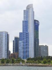 1211 South Prairie Avenue #2706, Chicago IL