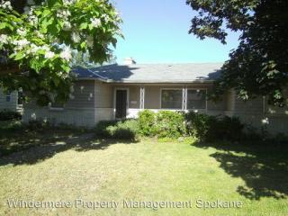 4025 S Lamonte St, Spokane, WA 99203