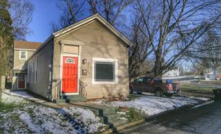211 Thompson Ave, Louisville, KY 40206