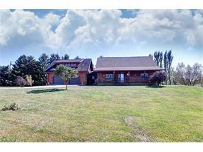 2855 Powers Road, Jamestown OH