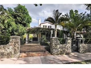 1713 Cortez Street, Coral Gables FL