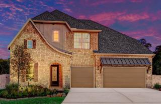 Pin Oak Enclave by Pulte Homes