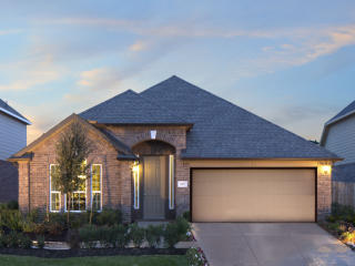 Twin Falls - Classic by Meritage Homes