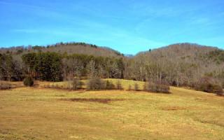 211 Lawrence Smith Road, Hayesville NC