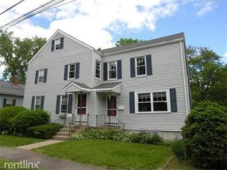 80 Pleasant St, Needham, MA 02492