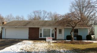 900 Hickory Dr, Marysville, OH 43040