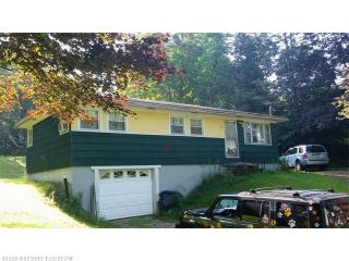 118 Staples Hill Road, Canton ME
