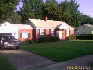 1640 Cherry Rd, Memphis, TN 38117