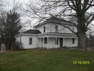 19195 Hopewell Rd, Mount Vernon, OH 43050