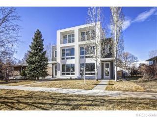 3716 Wyandot Street, Denver CO