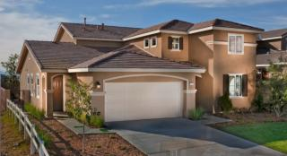 Rosena Ranch : Chaparral by Lennar