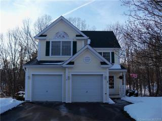 29 Olde Village Circle, Wallingford CT