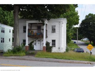 118 Western Avenue, Auburn ME