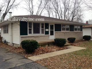 7835 E 50th St, Indianapolis, IN 46226