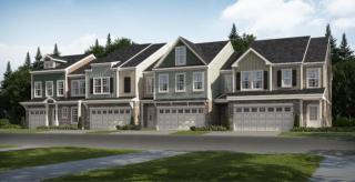 Laurel Crossing by Royal Oaks Homes