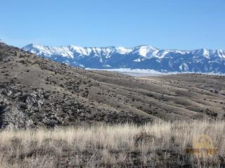 Lot 192 Hilltop Road, Manhattan MT