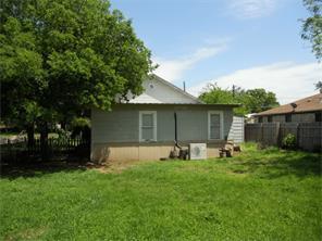 204 S Travis Street, Granbury TX