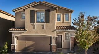 Mountains Edge : Monterey Ranch - The Gardens by Lennar