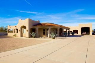 424 North Gold Drive, Apache Junction AZ