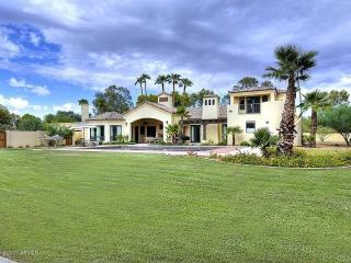 5745 E Via Los Ranchos, Paradise Valley, AZ 85253