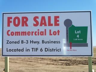 1547 Ubersox Drive, Platteville WI